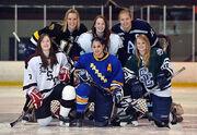 TorontoStar2009GirlsHockeyAllStars