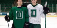 2010–11 Dartmouth Big Green women's ice hockey season