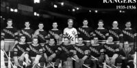 1935–36 New York Rangers season