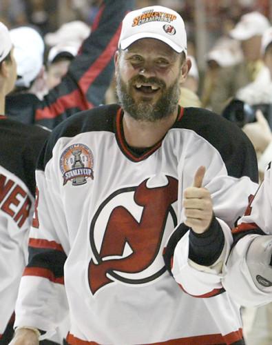 Ken Daneyko Ice Hockey Wiki Fandom Powered By Wikia