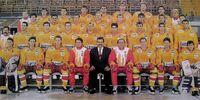 1991-92 Czechoslovak Extraliga season