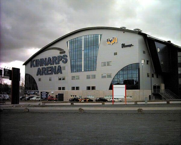 File:Kinnarps Arena from east.jpg