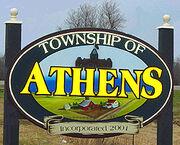 Athens, Ontario