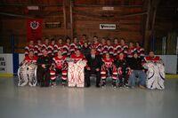 2011-12 Mattawa Voyageurs