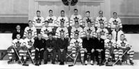 1942–43 Toronto Maple Leafs season