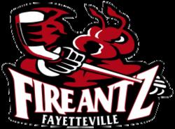 File:Fayetteville Fireantz logo.png