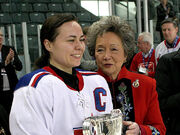 2009ClarksonCup