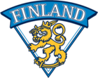 Finland national men's ice hockey team logo
