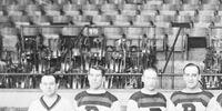 1932–33 Boston Bruins season