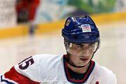 TomasKaberle2010WinterOlympics