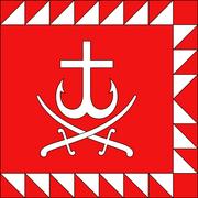 Vinnytsia Flag