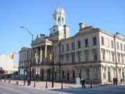 Cobourg, Ontario