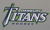 Danbury Titans logo
