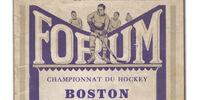 1928-29 Montreal Canadiens season