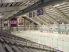 Niagara University Dwyer Arena