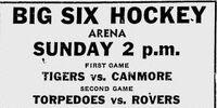 1948-49 ABSHL Season