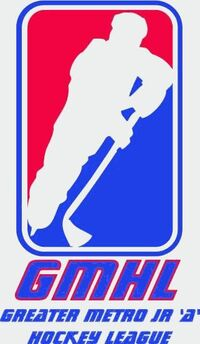 GMHL Logo