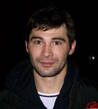 Aleksandr Popov, HC Avangard, 2011