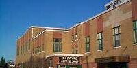 McIntyre Community Building