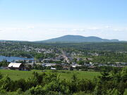 Lac-Mégantic, Quebec