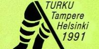 1991 World Championship