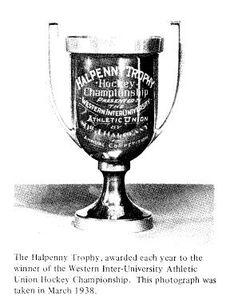 Halpenny Cup