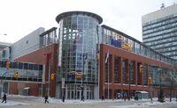 MTS Centre