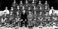1950–51 Montreal Canadiens season