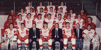 1991-92 SJHL Season