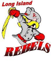 Long Island Rebels Logo2