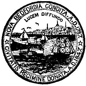 File:New Bedford, MA Seal.png