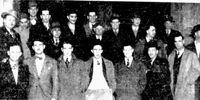 1945-46 OHA Senior Season