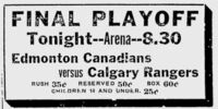1935-36 Alberta Junior Playoffs