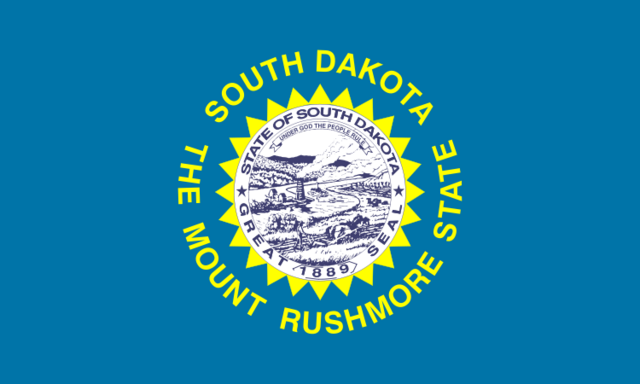 File:Flag of South Dakota.png