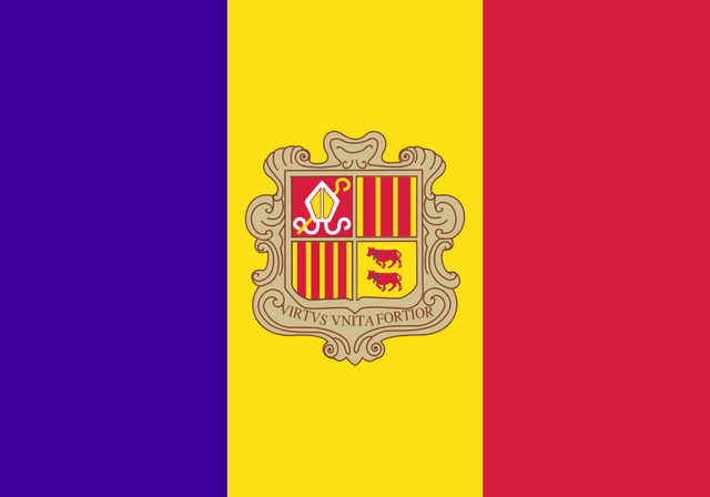 File:Flag of Andorra.png