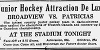 1922-23 SJHL Season