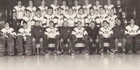 1984-85 OUAA Season