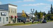 Elkhorn, Manitoba