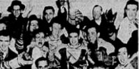1944-45 Quebec Junior B Playoffs