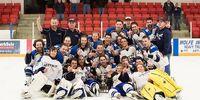 2016-17 QVHL Season