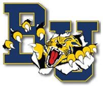 Brandon Bobcats Logo