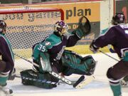 Hockey goal cmd 2004