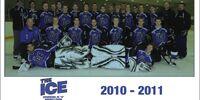 2010-11 COJCHL Season