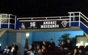 Andrej Meszaros Giants Ring of Honour