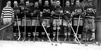 1921–22 Montreal Canadiens season