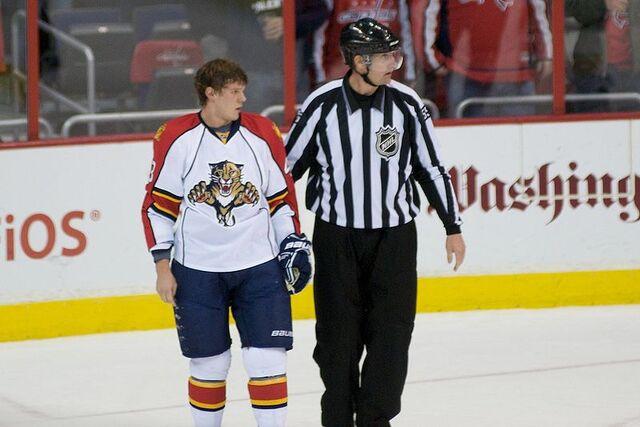 File:Dmitry Kulikov Panthers Shane Heyer.jpg