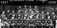 1937–38 Detroit Red Wings season