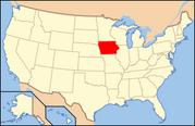 286px-Map of USA IA svg