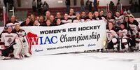 2016-17 WIAC Women's Season