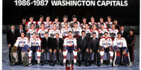 1986–87 Washington Capitals season